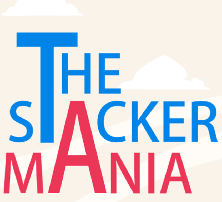 The Stacker Mania – Shapes Stacks